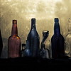 Bygone Bottles – Marg Balogh