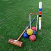 Anyone for croquet – Kathy Tweedie
