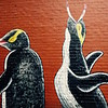 Penguin Street Art