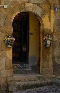 Caltagirone 1,  Sicily