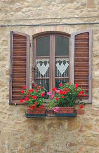 Pienza, Italy (1)