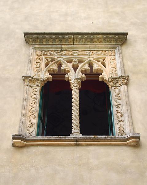 Villa Cimbrone (1)--Ravello, Italy