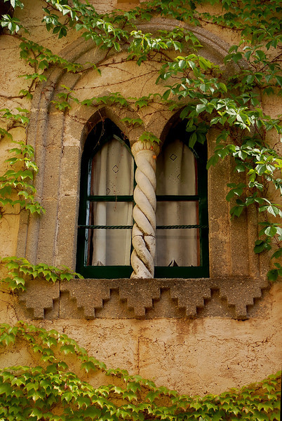Villa Cimbrone (2)---Ravello, Italy