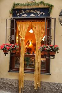 Portovenere, Italy Restaurant