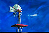 Windmill and Cloud (Textures)