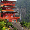 Kumano Nachi Taisha, southern Wakayama.