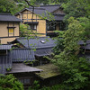 Kurokawa Onsen, a beautiful hot spring town in Central Kyushu.