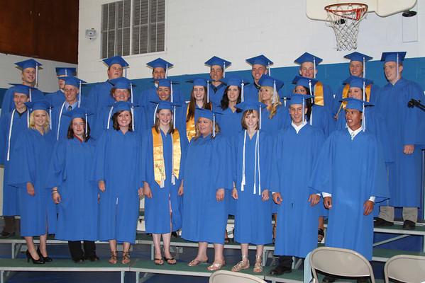 2010 Monticello Graduation