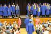2012 Monticello Graduation :