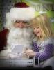 Santa Visits MFD 2012 :