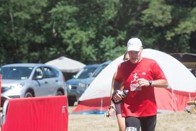 24 Hour Endurance Marathon