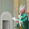 Bishop Visits St. Joseph :