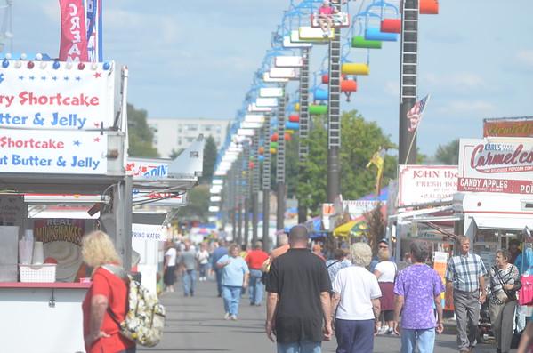 Bloomsburg Fair 2015