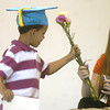Danville Child Development Center preschool graduation :
