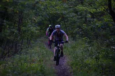 Hopewell Challenge Mountain Bike Race