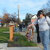 Middle East Memorial In Danville :
