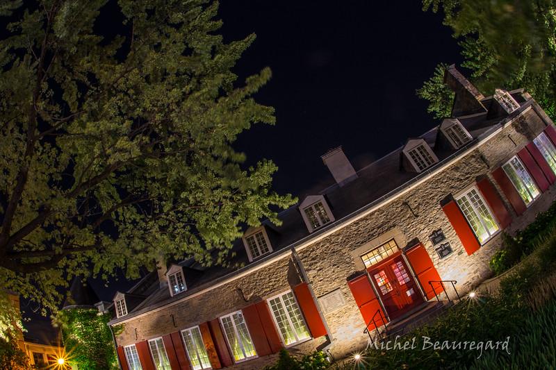 Château Ramezay 2