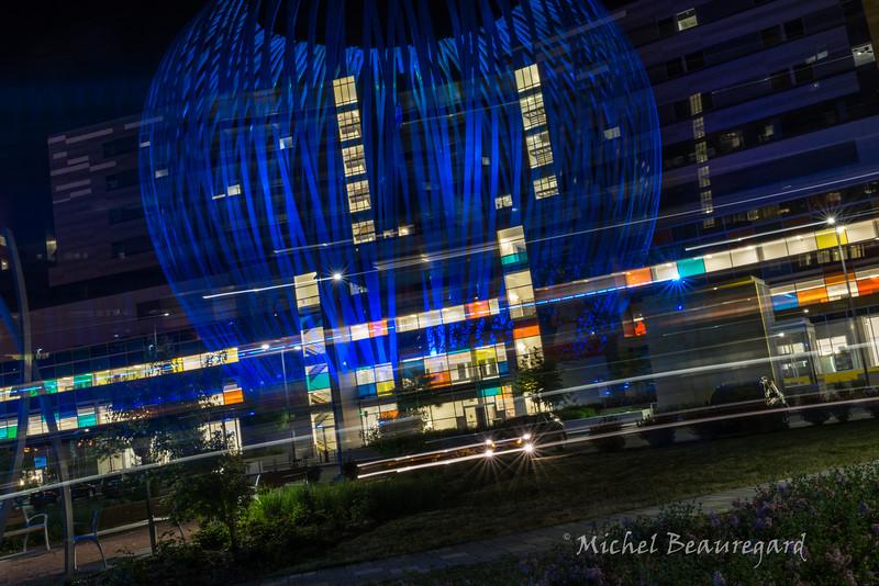 The Montreal Children's Hospital
