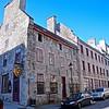 Pierre du Calvet House in Old Montreal