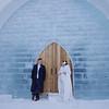 Quebec City Winter Wedding | IceHotel | Hotel de Grace | LMP wedding Photo and Video | Montreal
