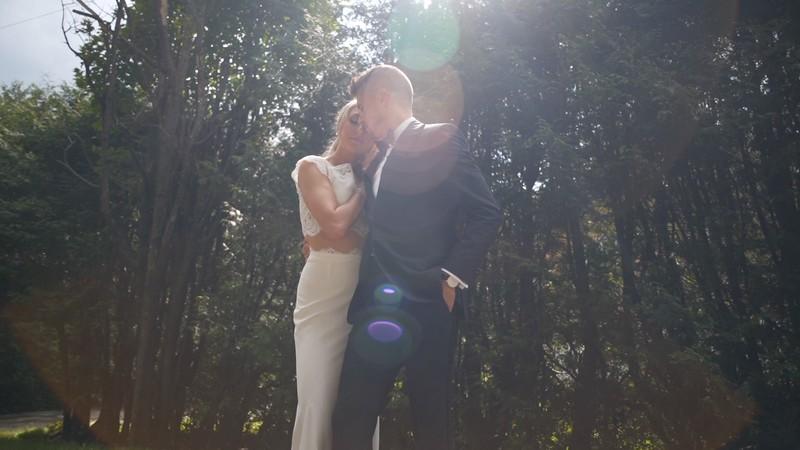 Montreal Wedding Photographer and Videographer   Saint Adele   LMP wedding photo and video