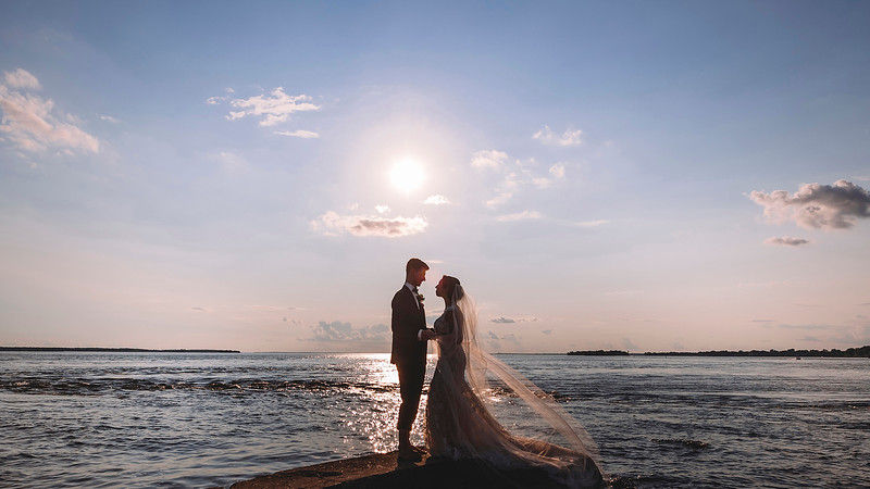Best Montreal Wedding Videographer   Theatre Paradoxe   Lindsay Muciy Photo and Video