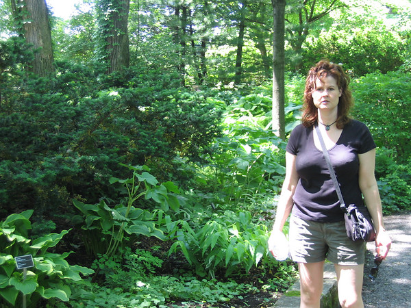 Montreal Biodome & Butanical Gardens