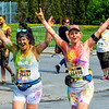The 2015 Color Me Rad 5K Color Race - Happy 36497 36496