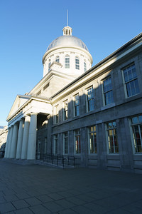 Bonsecours / Montreal