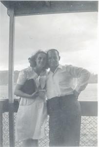 1947, Quebec Ferry