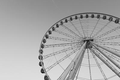 Ferris Wheel / Montreal