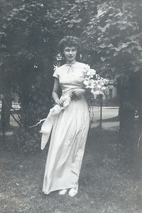 Pierrette Beauregard