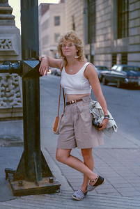 1991 Montreal