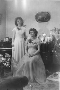 Pierette, Jeanne Beauregard