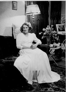 Jeanne Beauregard