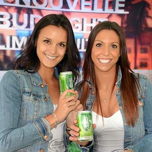 Bud Light Montreal F1 Babes 01
