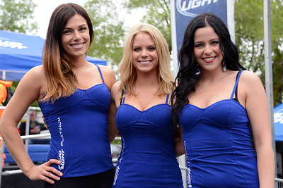 Bud Light Dancers Montreal F1 Babes 03