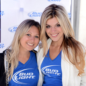 Bud Light Montreal F1 Babes 03