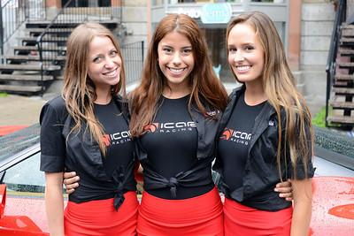 ICAR Montreal F1 Babes