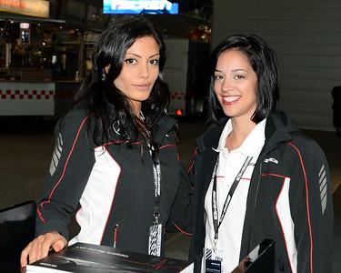 Nurburgring pit babes 02
