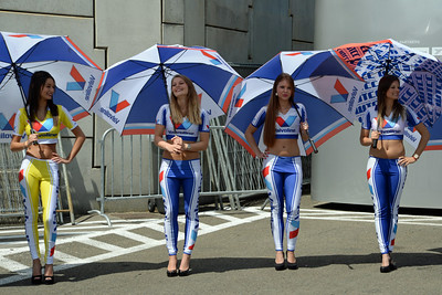 Spa Valvoline grid girls 02