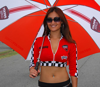 AMA Superbike Virginia 12