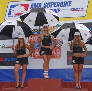 AMA Superbike Virginia 21