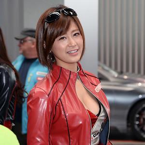 Gazoo Racing Girls 03