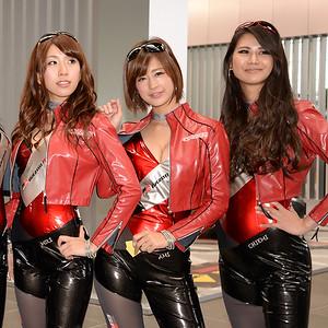 Gazoo Racing Girls 05