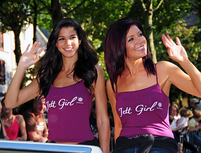 Jett Girls
