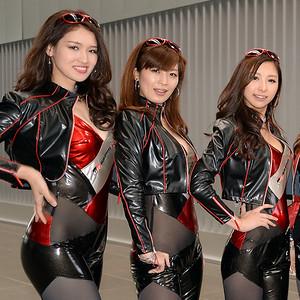 Gazoo Racing Girls 02