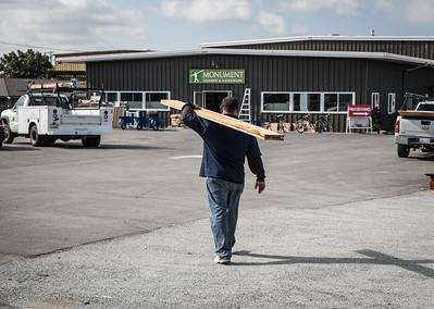 Monument Lumber