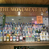Owner of The Monument Tap in Leominster Mike Cooley talks about putting his place up for sale Tuesday morning, Jan. 14, 2020. A view of the bar area. SENTINEL & ENTERPRISE/JOHN LOVE