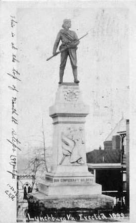 Confederate Soldiers Monument (03058)